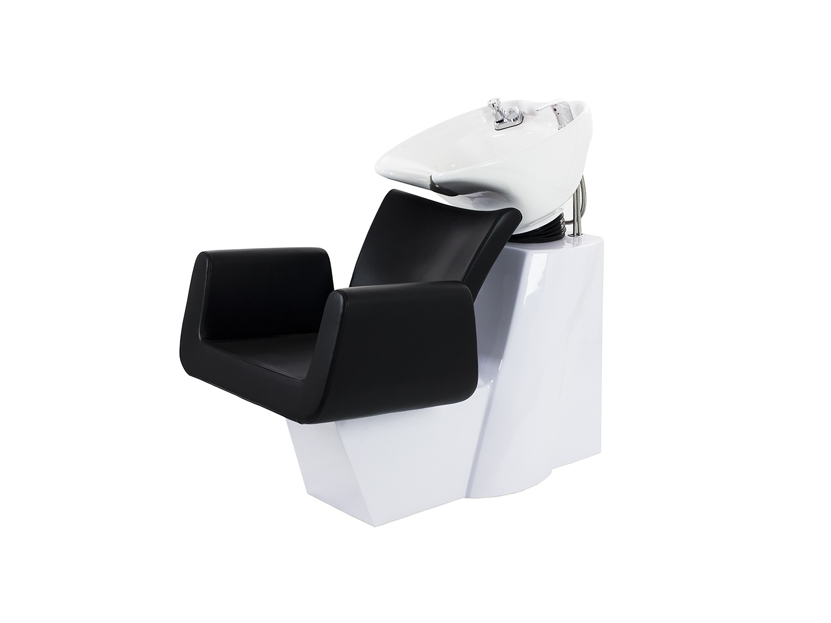Beauty salon Shampoo Chairs Back Wash system