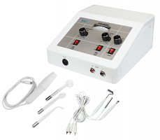 2 In 1 High Frequency Galvanic Facial Machine