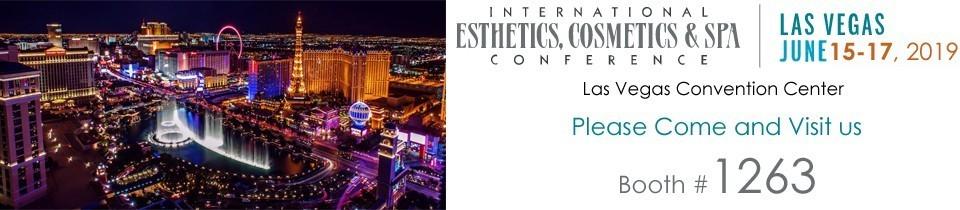 Las Vegas Skincare Show