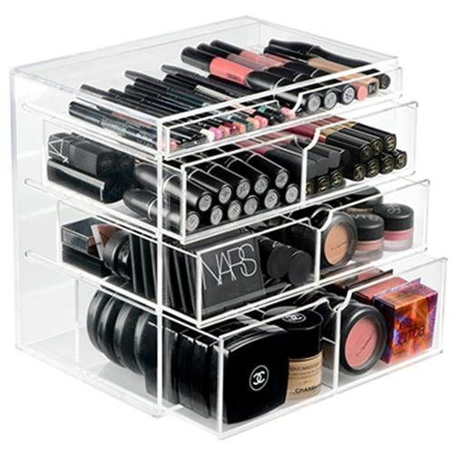 Cosmetic Organizers
