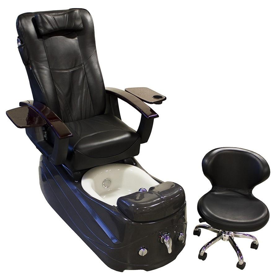 Capri Pedicure Spa Chair