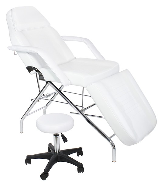 Basic Facial Chair/Table With Stool :: Facial Beds U0026 Tables :: Spa  Equipment :: Equipment :: Spa And Equipment