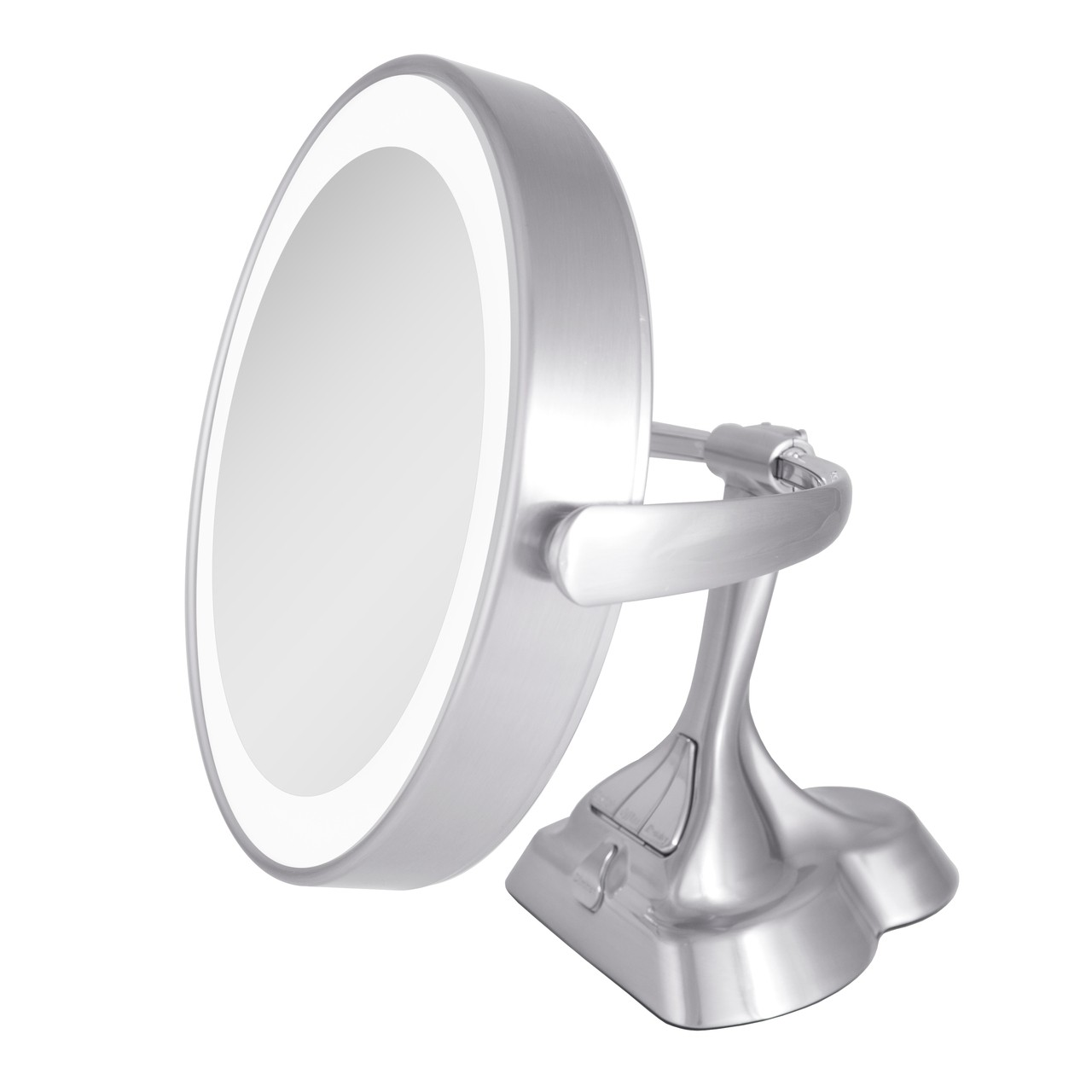 Zadro Led Variable Lighted Vanity Mirror 1x 10x