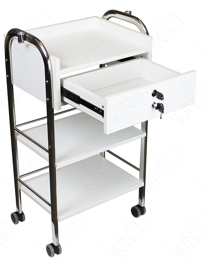 Spa carts trolleys for Salon trolley