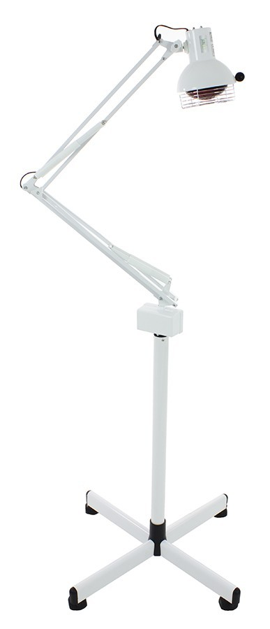 Salon Spa Infrared Lamp. View Detailed Images (2)