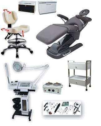 Spa Equipment Parts, Miscellaneous
