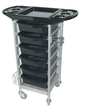 Beauty Pro Trolley Cart Product Photo