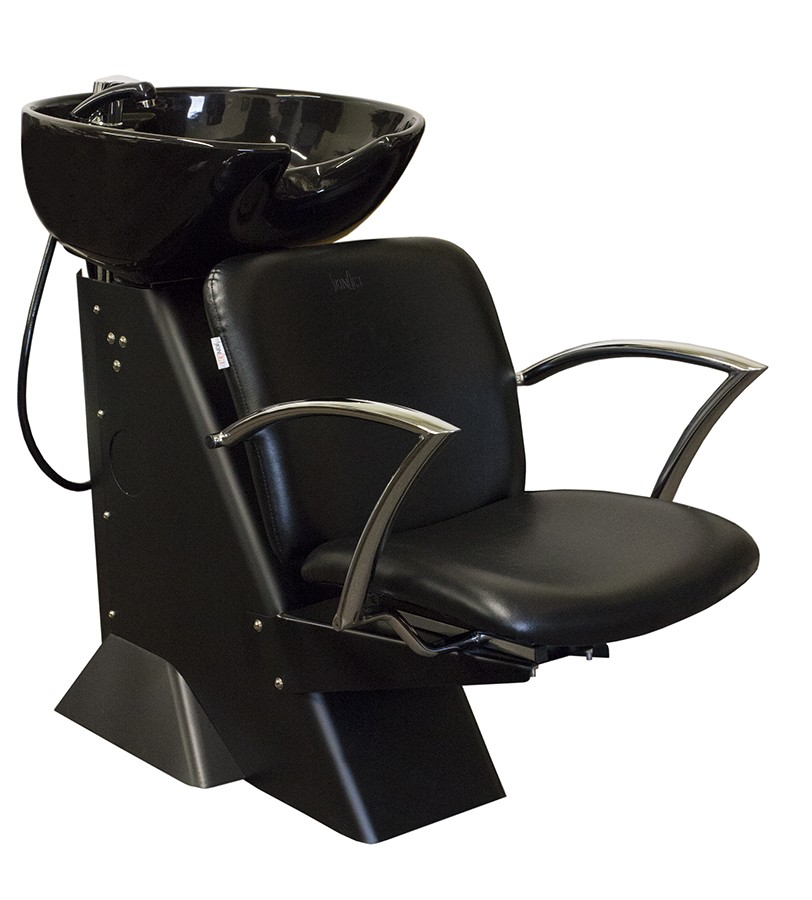 Lima salon shampoo chair for Salon chairs