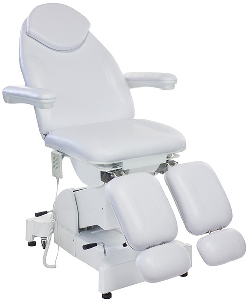 Vertu Electric Treatment Table, Chair