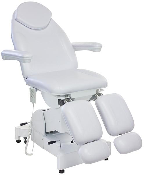 Vertu Electric Treatment Table, Chair