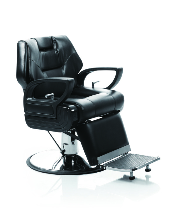 Presli Barber Chair