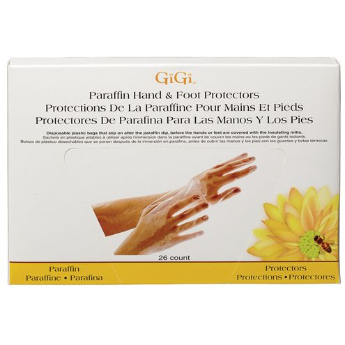 GiGi Paraffin Hand And Foot Protectors