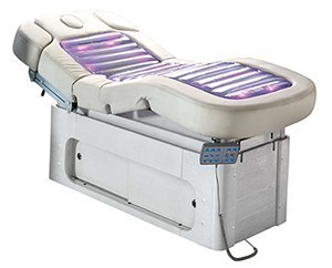 DX Multi-Purpose Spa Treatment Table Product Photo