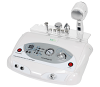 Diamond Microdermabrasion With Ultrasonic And Cold/Hot Hammer