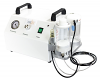 Supra Crystal Microdermabrasion Machine (Made in USA Plus Lifetime Warranty)