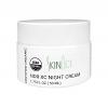 Organic Night Cream - 1.75 oz