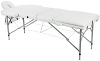 Porto Portable Massage Table Aluminum With (Reclining Back)