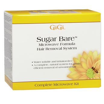 GiGi Sugar Bare Hair Removal System