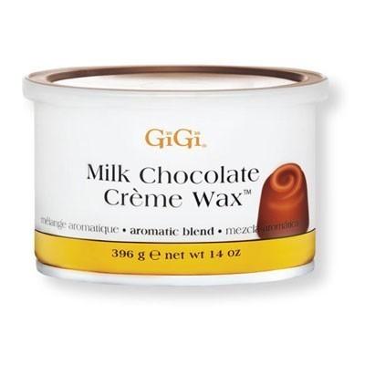 GiGi Milk Chocolate Crème Wax