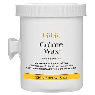 GiGi Creme Wax Microwave Formula