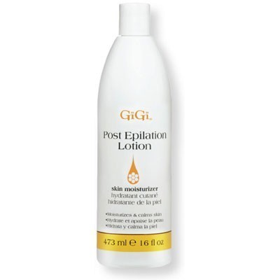 GiGi Post Epilating Lotion