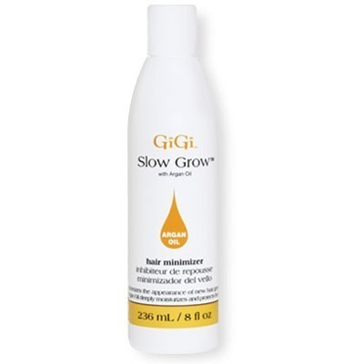 GiGi Slow Grow With Argan Oil