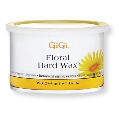 GiGi Floral Hard Wax