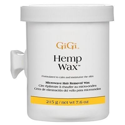 GiGi Hemp Microwave Formula