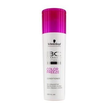Schwarzkopf BC Color Freeze Conditioner 200ml