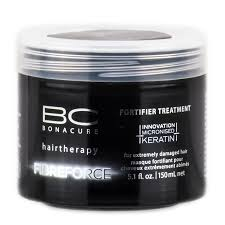 Schwarzkopf BC Fiber Force Treatment 5.1 fl oz