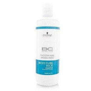 Schwarzkopf BC Moisture Kick Shampoo 1 Liter