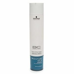 Schwarzkopf BC Moisture Kick Shampoo 8.5 fl oz