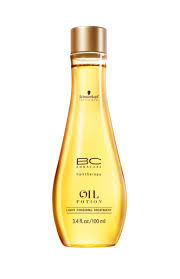 Schwarzkopf BC Oil Potion Light Finishing Treatment 3.4 fl oz