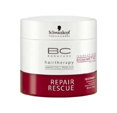 Schwarzkopf BC Repair Rescue Deep Nourishing Treatment 6.8 fl oz