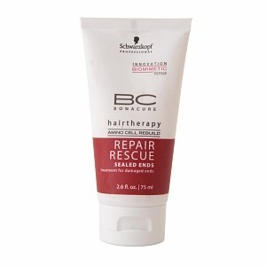 Schwarzkopf BC Repair Rescue Sealed Ends 2.6 fl oz