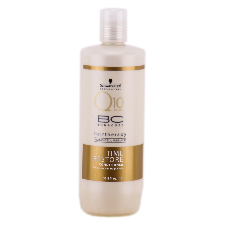 Schwarzkopf BC Time Restore Conditioner 1 Liter