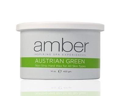 Austrian Green Hard Wax