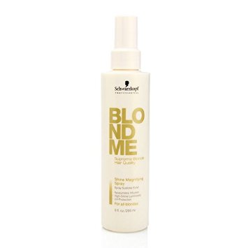 Schwarzkopf Blondme Shine Maginying Spray 6.8 fl. oz