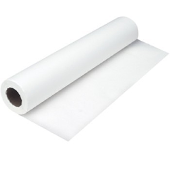 SkinAct Spa Table Paper