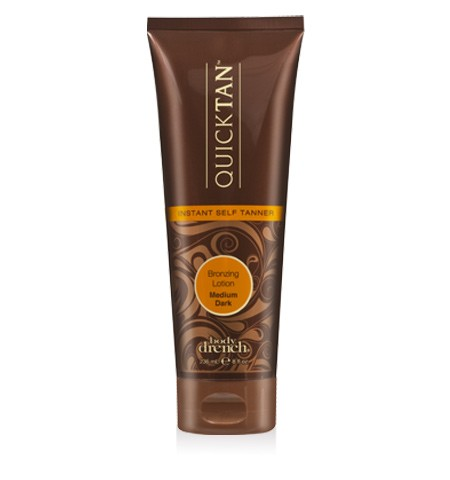 Body Drench Self Tanner Lotion (Medium/Dark)
