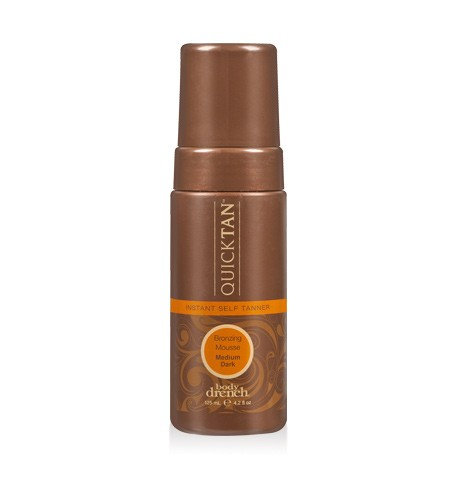 Body Drench Instant Self Tanner Mousse (Medium/Dark)