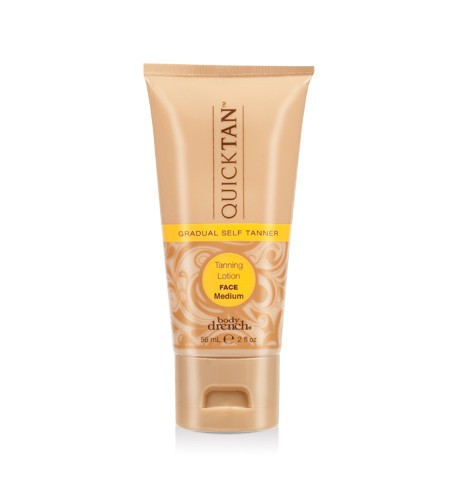 Body Drench Gradual Tanning Lotion Face (Medium)