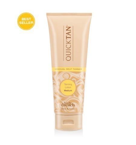 Body Drench Gradual Tanning Lotion (Medium)
