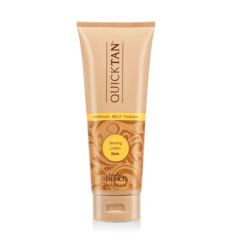 Body Drench Gradual Tanning Lotion (Dark)