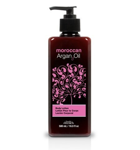 Body Drench Moroccan Argan Oil Body Lotion