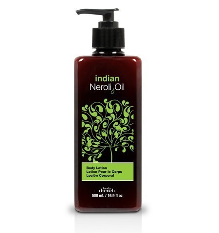 Body Drench Indian Neroli Oil Body Lotion