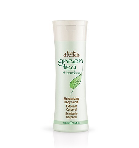 Body Drench Moisturizing Body Scrub