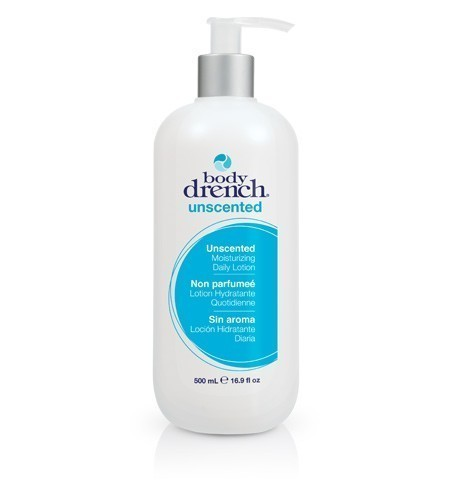 Body Drench Daily Mositurizing Lotion Unscented