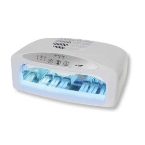 UV Light Nail Dryer