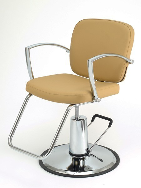 Pibbs 3706 Pisa Styling Chair